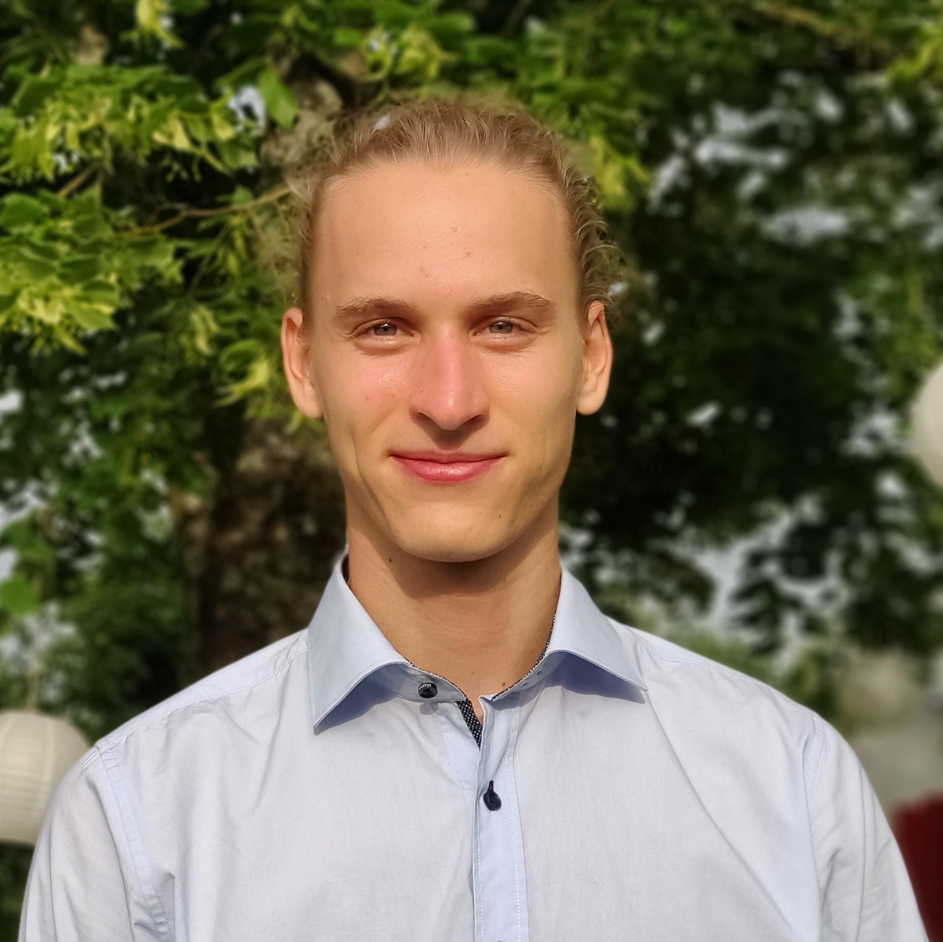 Michael Häseler