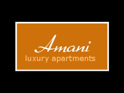 Amani Luxury Apartements